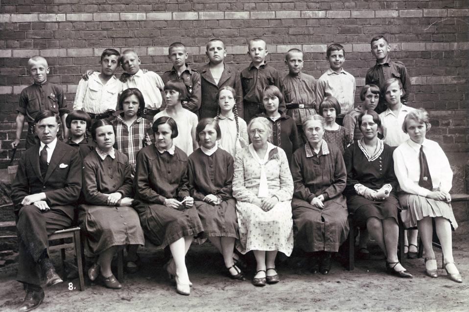 V polska szkoła podstawowa w Rydze