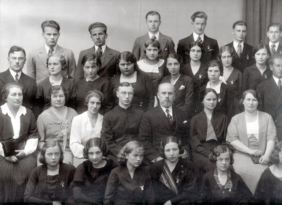 Gimnazjum Polskie w Rydze