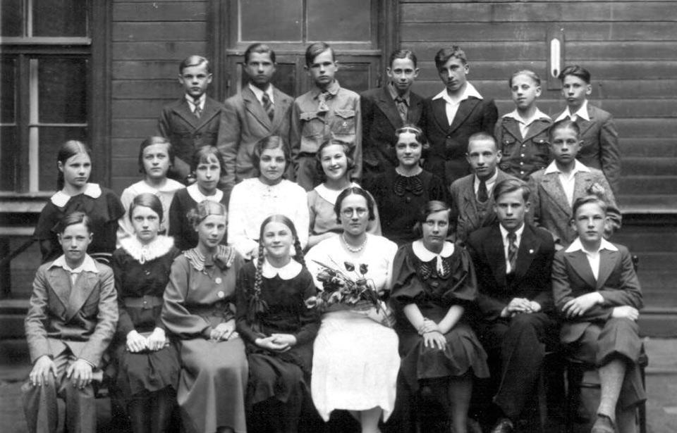 Polska szkoła podstawowa w Rydze