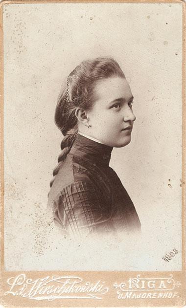 Józefa Wyrzykowska