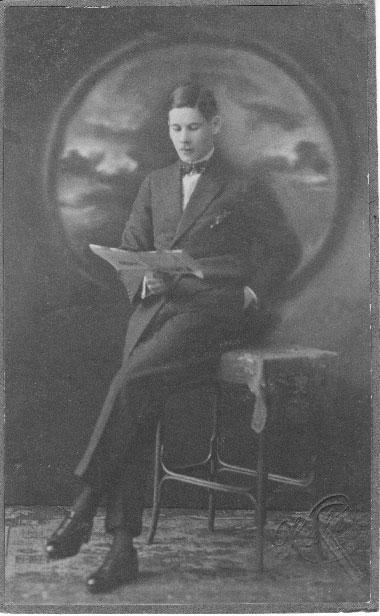 Leon Beczalis (1896 - 1981)
