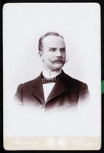 Emil Młynarski