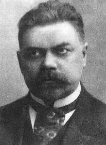 Mieczysław Surzyński