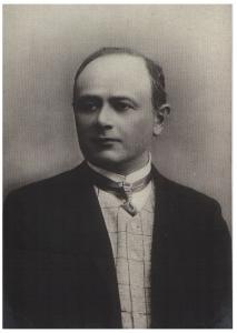 Józef Popławski, aktor, reżyser, dyrektor teatrów | Źródło: Portal internetowy irLiepaja