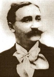 Józef Puchniewski, aktor, śpiewak, dyrektor teatrów
