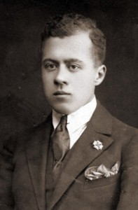 JeĹžijs Marcinkovskis (1906-1940)