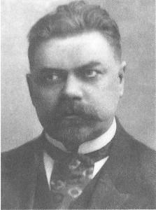 Mieczysław Surzyński (1966-1924)