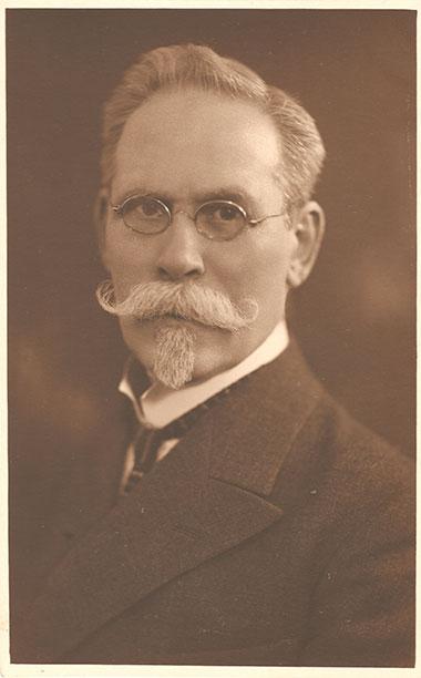 Michał Wyrzykowski, brat Leonarda